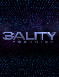 3ality Technica catalogue
