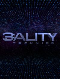 3ality Technica catalogue