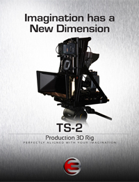 TS-2 3D Production Rig