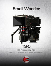 TS-5 3D Production Rig